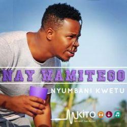 Nay Wamitego - Nyumbani Kwetu