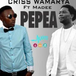 Criss Wamarya - Wivu