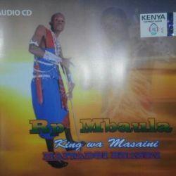 RP Mbaula - Maitadoi Enauri