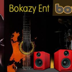 Bokazy E-n-T - BoKaZY MiduNDo mIX tAPE voL 1. BeAT 01 Code No. 15 Black Black 4
