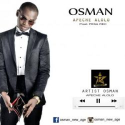 Osman - Apeche alolo