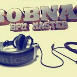Dj Bobnas - Nameless