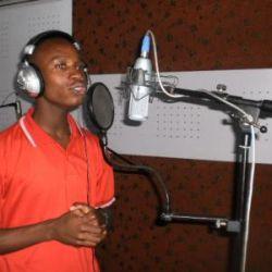 Gadiely Kayanda - Hosana Mbarikiwa