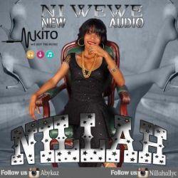 NILLAH - Ni wewe