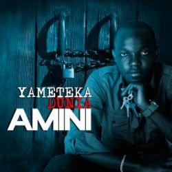 Amini - Robo Saa