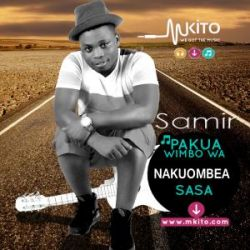 SAMIR - Nakuombea
