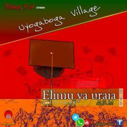 Uyoga Boga Village - AMANI