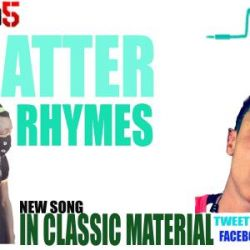 scatter rhymes - Six in da morning