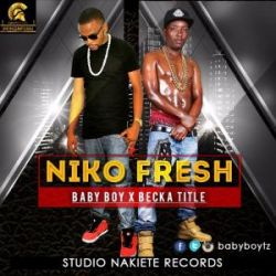 Baby Boy - Niko Fresh