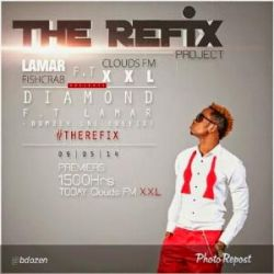 Diamond Platnumz - Number One Refix Ft. Davido and Lamar