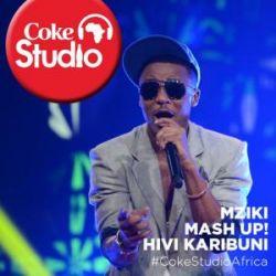 Coke Studio Africa - Track 1