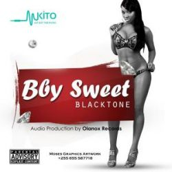 BLACKTONE - BBY SWEET