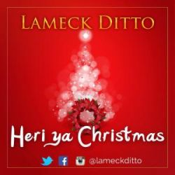 Ditto - Heri ya Christmas