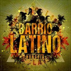 Barrio Latino Hungría - Nadie Te Da Na