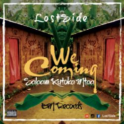 BM Records - We Coming-LostSide