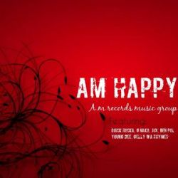 Bob Manecky - Am Happy