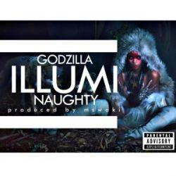 Godzilla - Illumi Naughty