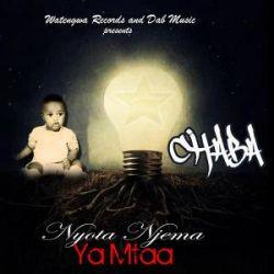 Chaba - Hey Woman