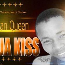 roja kiss  - African gero
