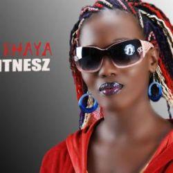 Witnesz Kibonge Mwepec - Umwe