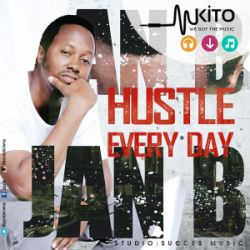 JanB - Hustle Everyday