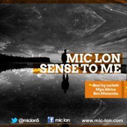 Mic Lon - Sense to me