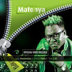 Matonya - Unanimaliza