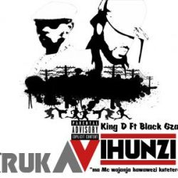 King D - RUKA VIHUNZI