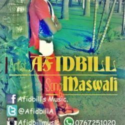 Afidbill - Nimeshazoea
