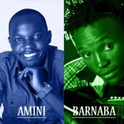 Barnaba - Kodimanga ft. Amini