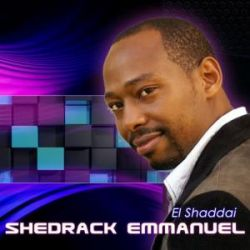 Shadrack Robert - El Shaddai