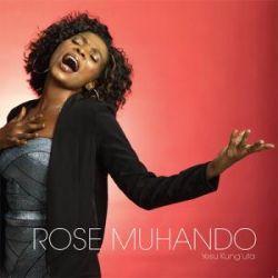 Rose Muhando - Jiwe