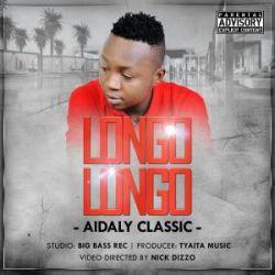 AIDALY CLASSIC - Longo longo