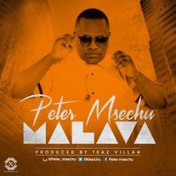 Peter Msechu - Malava