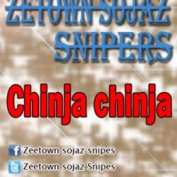Zeetown Sojaz - Chinja chinja ft Fedrigo & Sultan king