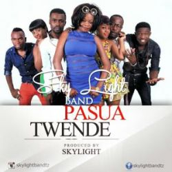 Skylight Band - Pasua Twende