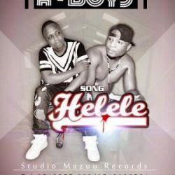 A BOYS - Helele