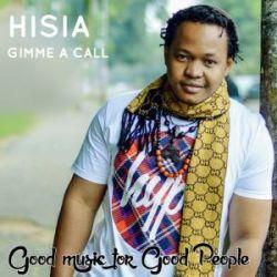 Hisia - Gimme a call