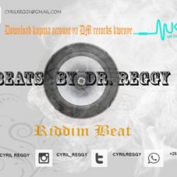 beatsbyreggy - Beat 1 - Riddim Beat (produced by Dr Reggy)