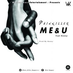 painkiller - Me and you