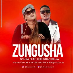 Snura - zungusha