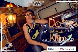 Khim Tz - DO FOR ME