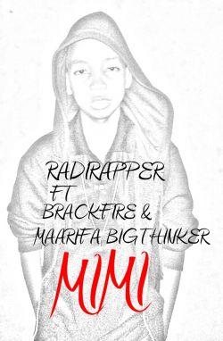 Radirapper - MIMI