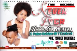 hussein Love (Molito) - NEVER EVER