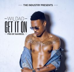 The Industry - Get It On- Wildad
