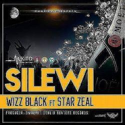 Wizz black maarifa - silewi