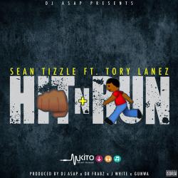 Sean Tizzle - Hit N Run ft. Tory Lanez