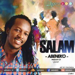 Isack Abeneko - SALAM