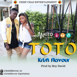 Krish flavour - Krish Flavor_TOTO