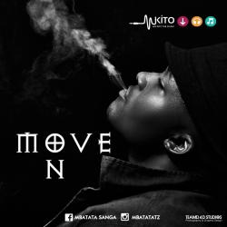 Mbatata - Move On